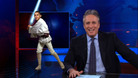 Barack Obama Is Luke Skywalker - 01/03/2011 - Video Clip | The Daily Show with Jon Stewart