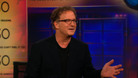 Exclusive - Albert Brooks Extended Interview Pt. 1 - 05/11/2011 - Video Clip | The Daily Show with Jon Stewart