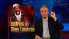 The Not Running Man - 05/16/2011 - Video Clip | The Daily Show with Jon Stewart