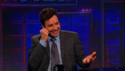 Jimmy Fallon - 05/31/2011 - Video Clip | The Daily Show with Jon Stewart