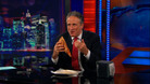 Me Lover\'s Pizza with Crazy Broad - 06/01/2011 - Video Clip | The Daily Show with Jon Stewart