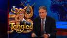 Tangled - 06/06/2011 - Video Clip | The Daily Show with Jon Stewart