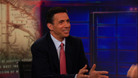 Mitchell Zuckoff - 06/22/2011 - Video Clip | The Daily Show with Jon Stewart