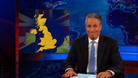 Accountability in the U.K. - David Cameron Kills it - 07/20/2011 - Video Clip | The Daily Show with Jon Stewart