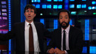 The Daily Show with Jon Stewart: Indecision 2012 - Elephant Stampede to the White House - Racially Charged Language - 08/17/2011 - Video Clip | The Daily ...