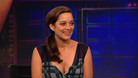 Marion Cotillard - 09/08/2011 - Video Clip | The Daily Show with Jon Stewart