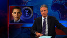 That Custom-Tailored Obama Scandal You Ordered Is Finally Here - 09/15/2011 - Video Clip | The Daily Show with Jon Stewart