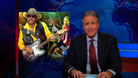 10/4/11 in :60 Seconds - 10/04/2011 - Video Clip | The Daily Show with Jon Stewart