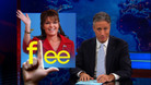 Indecision 2012 - Take the Money and Don\'t Run - 10/06/2011 - Video Clip | The Daily Show with Jon Stewart