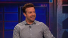 Jason Sudeikis - 10/06/2011 - Video Clip | The Daily Show with Jon Stewart