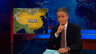11/2/11 in :60 Seconds - 11/02/2011 - Video Clip | The Daily Show with Jon Stewart