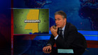 Red Dead Rejection - 11/09/2011 - Video Clip | The Daily Show with Jon Stewart