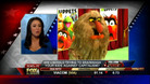 Moment of Zen - Starving Muppet - 12/05/2011 - Video Clip | The Daily Show with Jon Stewart