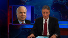Arrested Development - 12/07/2011 - Video Clip | The Daily Show with Jon Stewart
