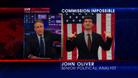 The Daily Show with Jon Stewart: Commission: Impossible - Consumer Financial Protection Bureau Chief Appointment - 01/05/2012 - Video Clip | The Daily Sh ...