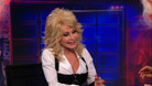 Dolly Parton - 01/12/2012 - Video Clip | The Daily Show with Jon Stewart