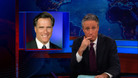 Indecision 2012 - I Know What You Did Last Quarter - 01/24/2012 - Video Clip | The Daily Show with Jon Stewart