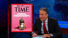 TIME Magazine\'s U.S. Edition - 02/14/2012 - Video Clip | The Daily Show with Jon Stewart