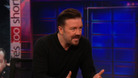 Ricky Gervais - 02/14/2012 - Video Clip | The Daily Show with Jon Stewart