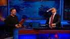 2/14/12 in :60 Seconds - 02/14/2012 - Video Clip | The Daily Show with Jon Stewart
