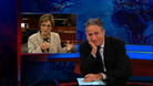 Pill Bill - Volume 1 - Barbara Boxer\'s Daily Show Reenactment - 03/01/2012 - Video Clip | The Daily Show with Jon Stewart