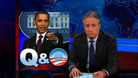 A View to a Grill - 03/07/2012 - Video Clip | The Daily Show with Jon Stewart