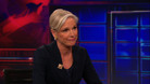 Cecile Richards - 03/07/2012 - Video Clip | The Daily Show with Jon Stewart