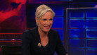 Exclusive - Cecile Richards Extended Interview Pt. 1 - 03/07/2012 - Video Clip | The Daily Show with Jon Stewart