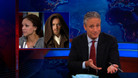 C.N.I.: Cable News Investigators & Dick Cheney\'s Heart - 03/26/2012 - Video Clip | The Daily Show with Jon Stewart