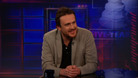 Jason Segel - 04/25/2012 - Video Clip | The Daily Show with Jon Stewart