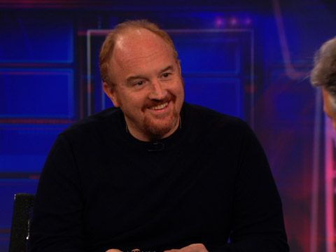 Louis C.K. Responds to Daniel Tosh Controversy