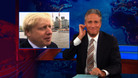 Mind the Crap - 07/24/2012 - Video Clip | The Daily Show with Jon Stewart