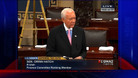 Moment of Zen - Orrin Hatch\'s Plea - 07/26/2012 - Video Clip | The Daily Show with Jon Stewart