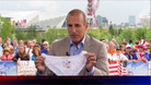Moment of Zen - Stella McCartney\'s Olympic Knickers - 08/06/2012 - Video Clip | The Daily Show with Jon Stewart
