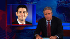 Democalypse 2012 - Paul Ryan\'s Nomination - 08/13/2012 - Video Clip | The Daily Show with Jon Stewart