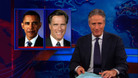 8/14/12 in :60 Seconds - 08/14/2012 - Video Clip | The Daily Show with Jon Stewart