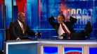 Exclusive - Herman Cain Extended Interview Pt. 3 - 08/29/2012 - Video Clip | The Daily Show with Jon Stewart