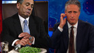 A Look Back - July 2011 - 12/26/2011 - Video Clip | The Daily Show with Jon Stewart
