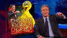Children\'s Television Chop Shop - 10/08/2012 - Video Clip | The Daily Show with Jon Stewart