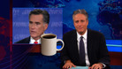 10/9/12 in :60 Seconds - 10/09/2012 - Video Clip | The Daily Show with Jon Stewart