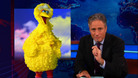 Democalypse 2012 - Getting Tough on Big Bird - 10/10/2012 - Video Clip | The Daily Show with Jon Stewart
