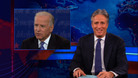 Democalypse 2012 - V.P. Debate: Battle for the Historical Footnote - 10/15/2012 - Video Clip | The Daily Show with Jon Stewart
