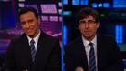 Campaign Closing Arguments - 10/23/2012 - Video Clip | The Daily Show with Jon Stewart