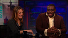 Katie Dellamaggiore & Pobo Efekoro - 11/08/2012 - Video Clip | The Daily Show with Jon Stewart