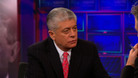 Andrew Napolitano - 11/15/2012 - Video Clip | The Daily Show with Jon Stewart