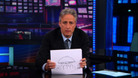 11/26/12 in :60 Seconds - 11/26/2012 - Video Clip | The Daily Show with Jon Stewart