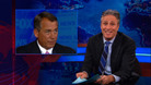 The Daily Show with Jon Stewart: Cliffpocalypsemageddonacaust - Totally Solvable Budget Problem - Numbers on Paper - 12/04/2012 - Video Clip | The Daily  ...