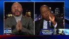 Moment of Zen - Erik Rush v. Leo Terrell - 12/10/2012 - Video Clip | The Daily Show with Jon Stewart