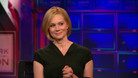 Laura Linney - 12/11/2012 - Video Clip | The Daily Show with Jon Stewart