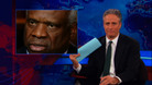 The Silence of the Clarence - 01/15/2013 - Video Clip | The Daily Show with Jon Stewart
